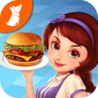 Cooking With Elsa: Little Chef android app icon