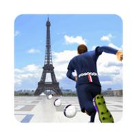 Rushin Paris android app icon