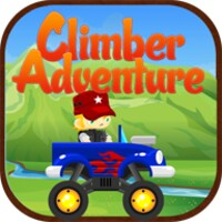 Climber Adventure android app icon