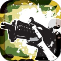 Shooting Games android app icon