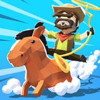 CowBoyGO android app icon