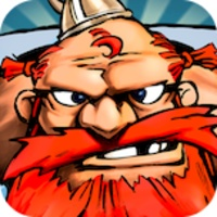 Vikings Gone Wild android app icon