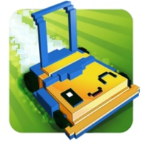 Mowy Lawn android app icon