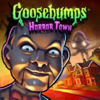 Goosebumps HorrorTown  android app icon