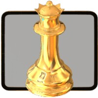 3D Chess Game android app icon
