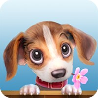 Pet Island android app icon