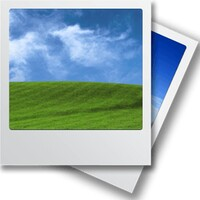 PhotoPad Photo and Image Editor for Mac icon