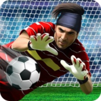 Soccer GoalKeeper android app icon