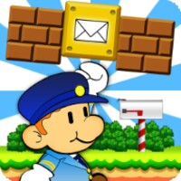 Mail Boy Adventure android app icon