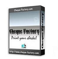 Cheque Factory icon