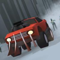 Evil Car: Apocalypse android app icon