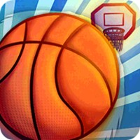 Basketball Shooter android app icon