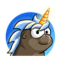 Unicorn Sugar Rush android app icon