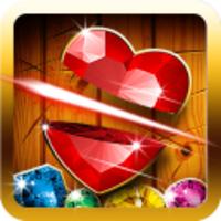 Ninja vs Jewels android app icon