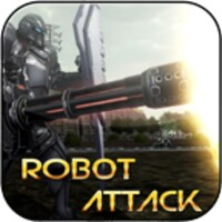 X-GO Robot Attack android app icon