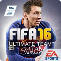 FIFA 16 Ultimate Team icon