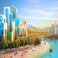 Citytopia android app icon