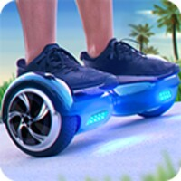 Hoverboard Surfers android app icon