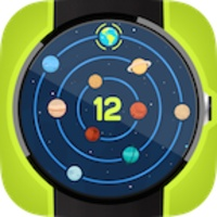 Wear Orbits android app icon