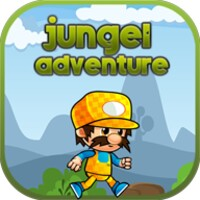 Jungel Adventure android app icon