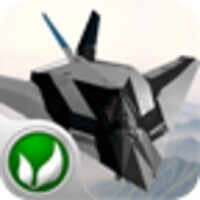 Missile Air Battle android app icon