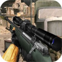 Sniper Shoot Strike android app icon