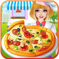 Pizza Maker - Yummy Pizza Shop android app icon
