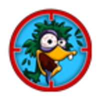 Zombie Duck Hunt android app icon