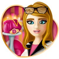 Fashion Dress Up Game android app icon
