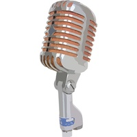 Smart Microphone