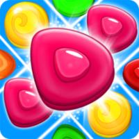 Mojo Cookie Blast Mania android app icon