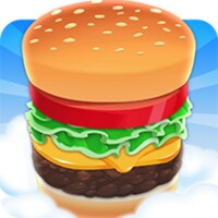 Sky Burger android app icon