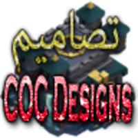 COC Designs android app icon