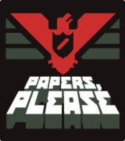 Papers, Please icon