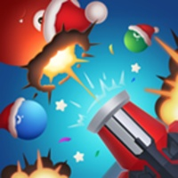Jump Ball Blast II android app icon