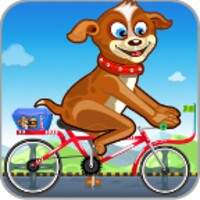 Scooby Drive android app icon