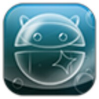 Bubble Droid Game android app icon