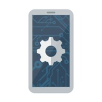 Device Control - Root icon