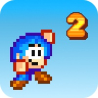 Bloo Kid 2 android app icon