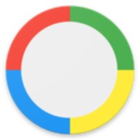 Color Run android app icon