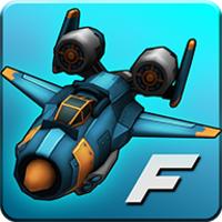 FullBlast android app icon