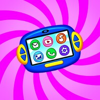 Baby Tablet icon