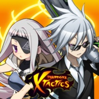 X-Tactics android app icon