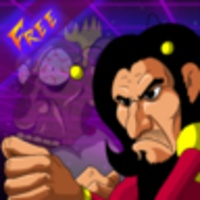 Fight Masters Free android app icon
