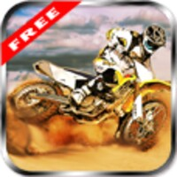 Speed Racing Motocross android app icon