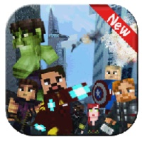 Craft Heroes Run android app icon