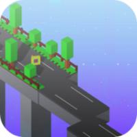 Moving Bridges android app icon