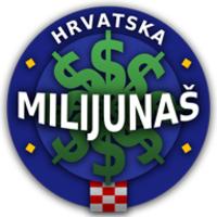 Milijunaš Hrvatska android app icon