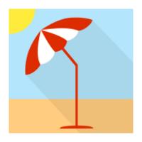 Solarize icon