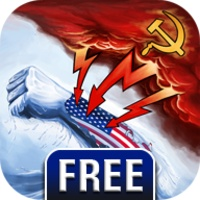 Strategy & Tactics: USSR vs USA android app icon